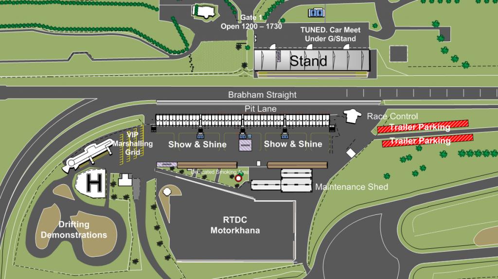 final venue map