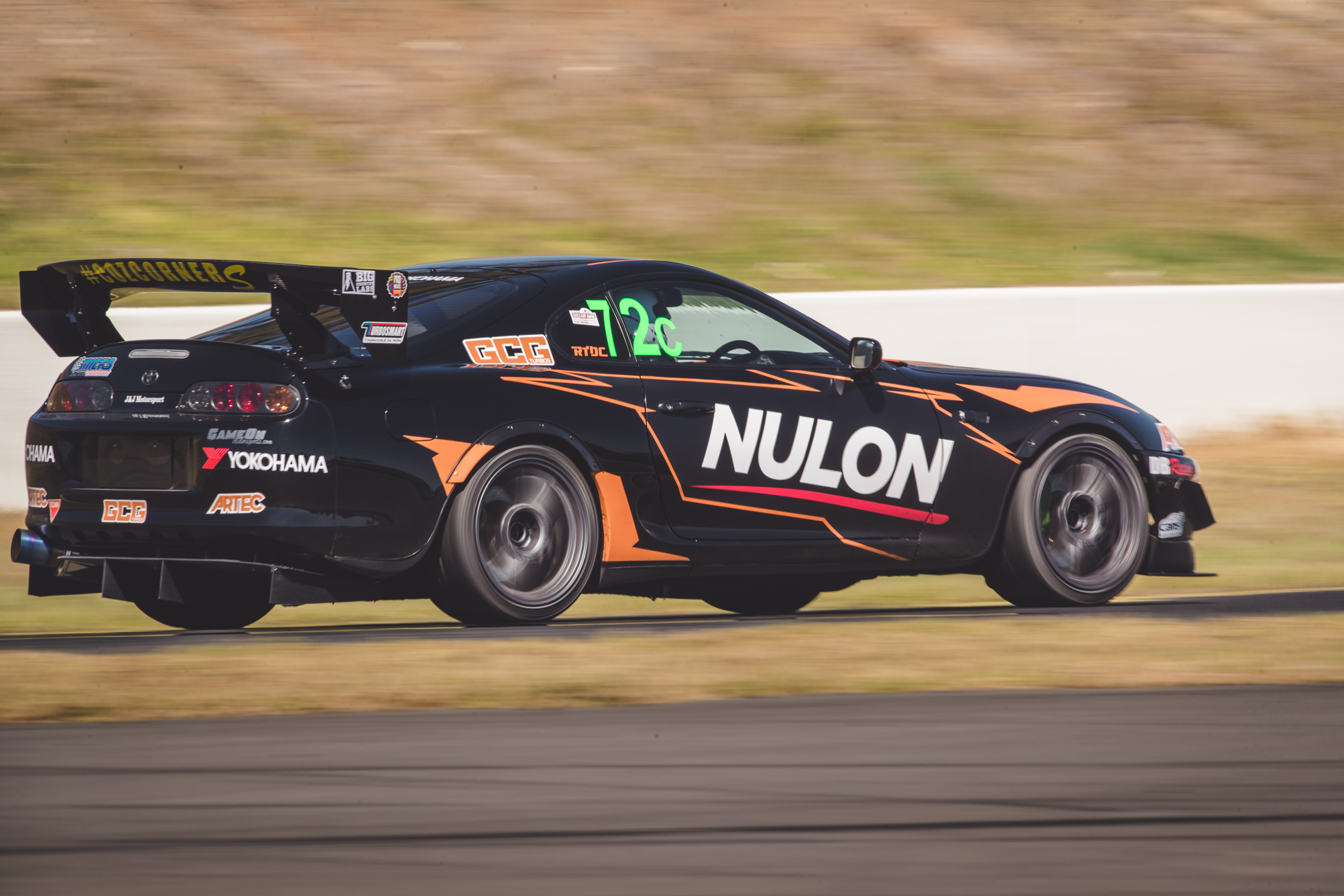 Nulon Motorsport year in review – Nulon Nationals